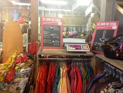 Shop by Kilo