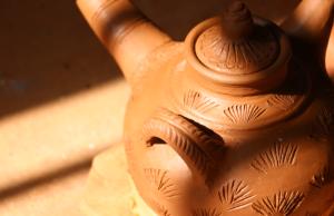 The Nixi pottery